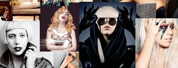 Conviértete en Lady Gaga MIX por un día