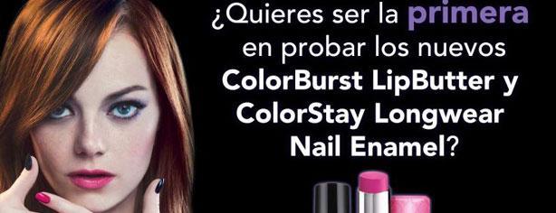 Comparte tu look de uñas y gana productos Revlon