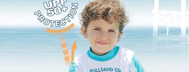 Concurso bebé Fullsand 2013