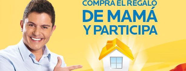 Renueva tu hogar con coppel gana la renovaci n de tu casa for Renueva tu hogar