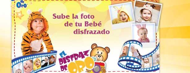 Concurso Ricitos de Oro, gana recámaras, juguetes y artículos de bebé