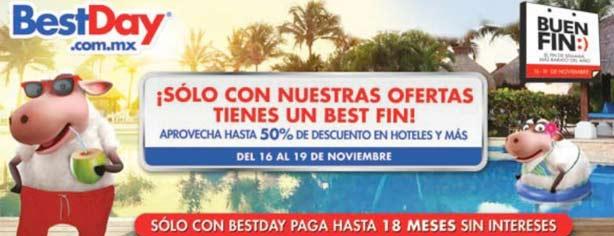 Best Day – Promociones El Buen Fin 2012