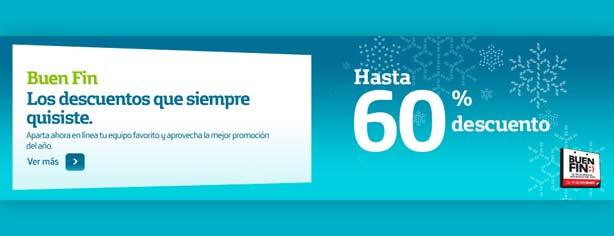 Movistar – Promociones El Buen Fin 2012