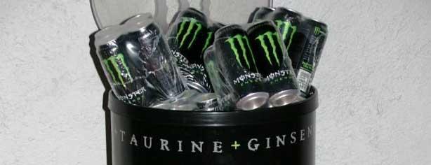 Concurso Xbox 10 años, gana un año de Monster Energy Drink y un Ice Barrel