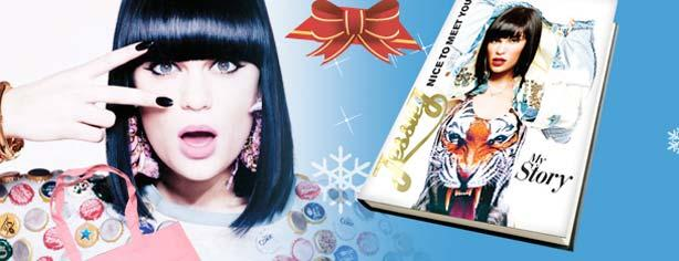 Gana un súper kit de Jessie J con Universal Music