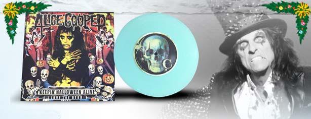 Gana un exclusivo kit de Alice Cooper con Universal Music