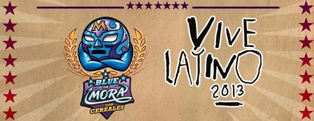 Gana boletos para el Vive Latino 2013 con Danup