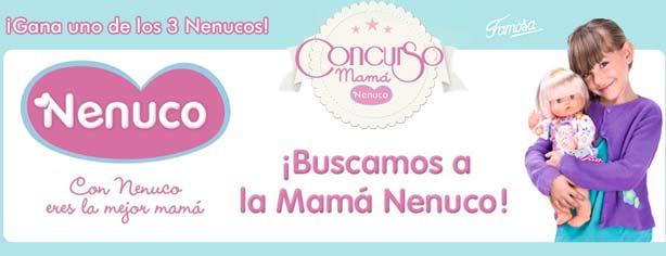 Gana Nenuco FamosaCuenta Historia Concurso Mamá De Y Juguetes Tu dxBrCWoe