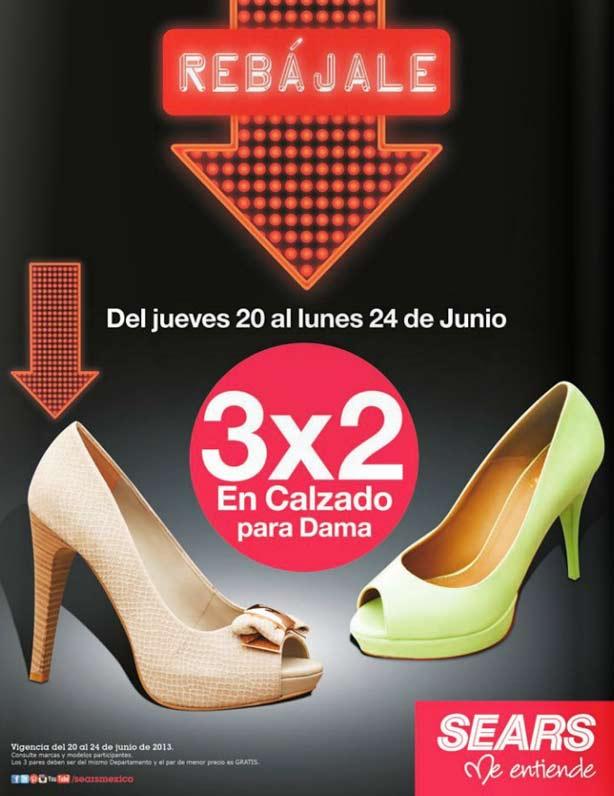 Zapatos mujer ofertas for Ofertas de zapateros