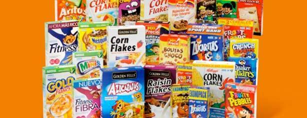 Ofertas Julio Regalado 2013: 3×2 en todos los cereales