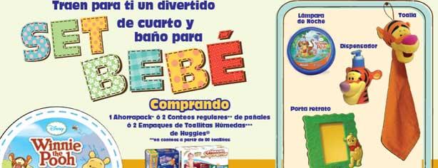 Juegos De Baño De Winnie Pooh: arma tu set de cuarto y baño Winnie Pooh para bebé – Ganapromo