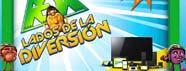 Promocion Boing 3 Lados De La Diversion
