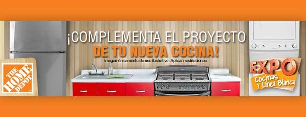 Bonito Cocina Home Depot Motivo - Ideas Del Gabinete de Cocina ...