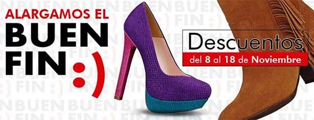 Andrea – Ofertas y Promociones El Buen Fin 2013