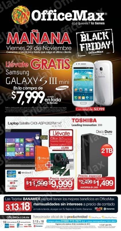 Samsung galaxy s3 mini black friday deals