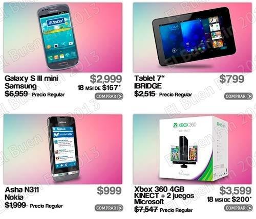 Famsa ofertas y promociones el buen fin 2013 for Recamaras en famsa precios