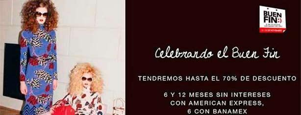 Marc Jacobs – Ofertas y Promociones El Buen Fin 2013