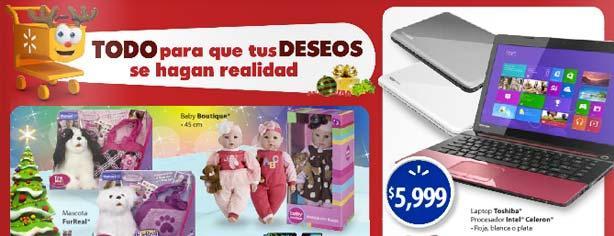 Ofertas De Walmart Quincena Primera Folleto Diciembre 2013 nOw80Pk
