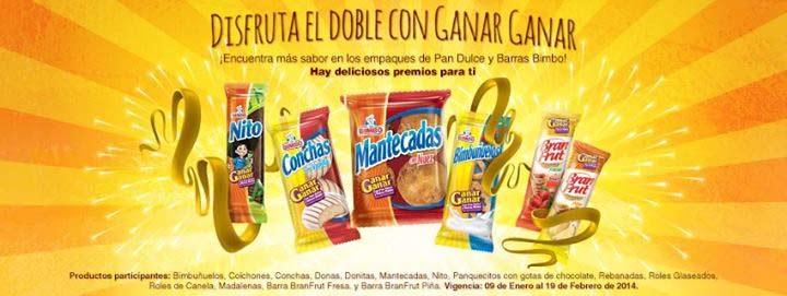 empaque dulce: