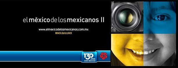 Concurso de Fotografía Banamex El México de los Mexicanos