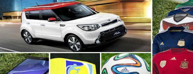 Concurso Mundial Futbol de Fantasía Mc Donalds: gana un auto Kia Soul y otros increíbles premios