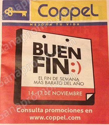 Coppel promociones el buen fin 2014 el buen fin 2014 for Cocinas integrales buen fin