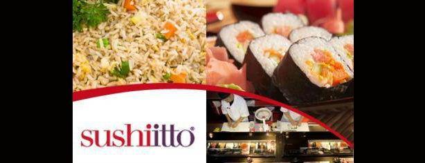 Sushi Itto – Promociones El Buen Fin 2014