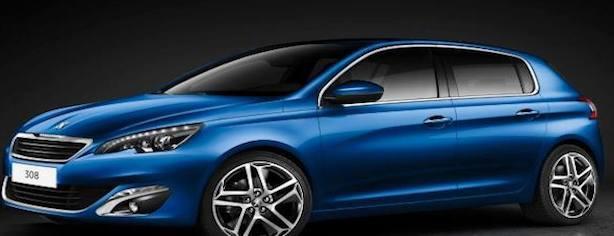 Concurso Peugeot: gánate una cena y el préstamo de un auto por un fin de semana
