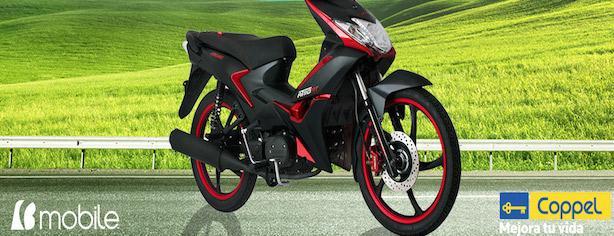 Promoción Movistar y Coppel: gana 1 de las 16 motocicletas Italika