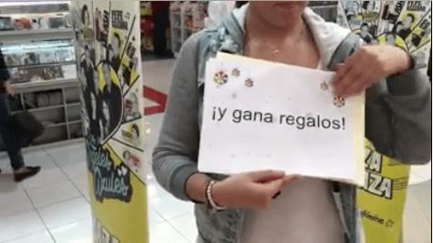 Promoción #MiRegaloMixup: Gana artículos de colección y autografiados