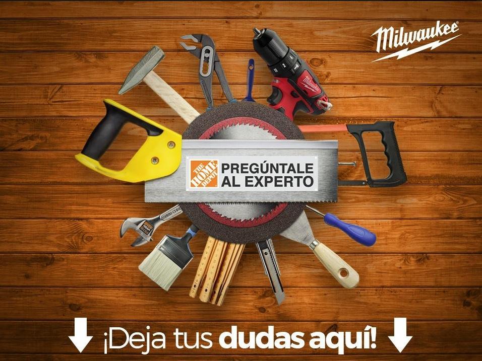 Concurso home depot d a del padre gana un rotomartillo for Home depot herramientas
