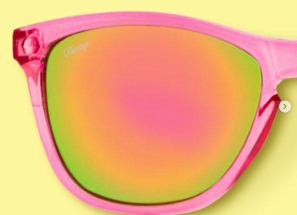 87c378a3a5 Concurso Linio: Gana unos lentes de sol Flamingo