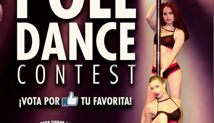 Concurso Caliente Pole Dance Contest 2017: Gana uno de los 10 premios de $5,333