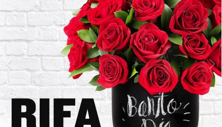 Gana un arreglo floral de 24 rosas en el concurso #FuerzaMéxico de EnviaFlores.com