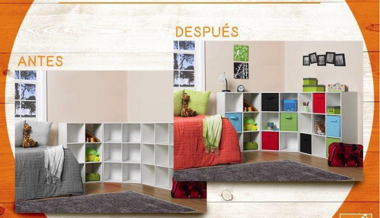 Gana un kit de decoración en el nuevo concurso de Home Depot México