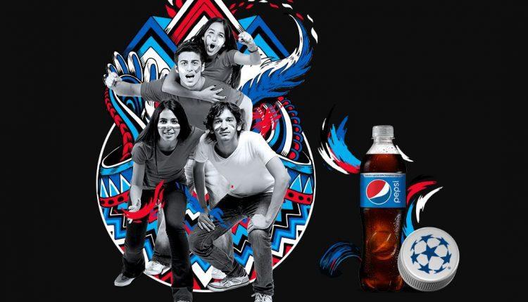 Promoción Pepsi Champions League 2018: Ingresa el código de tu tapa y gana en pepsifan2018.mx