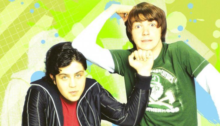 Gana un kit de Nickelodeon en el concurso de Drake & Josh de Claro Video