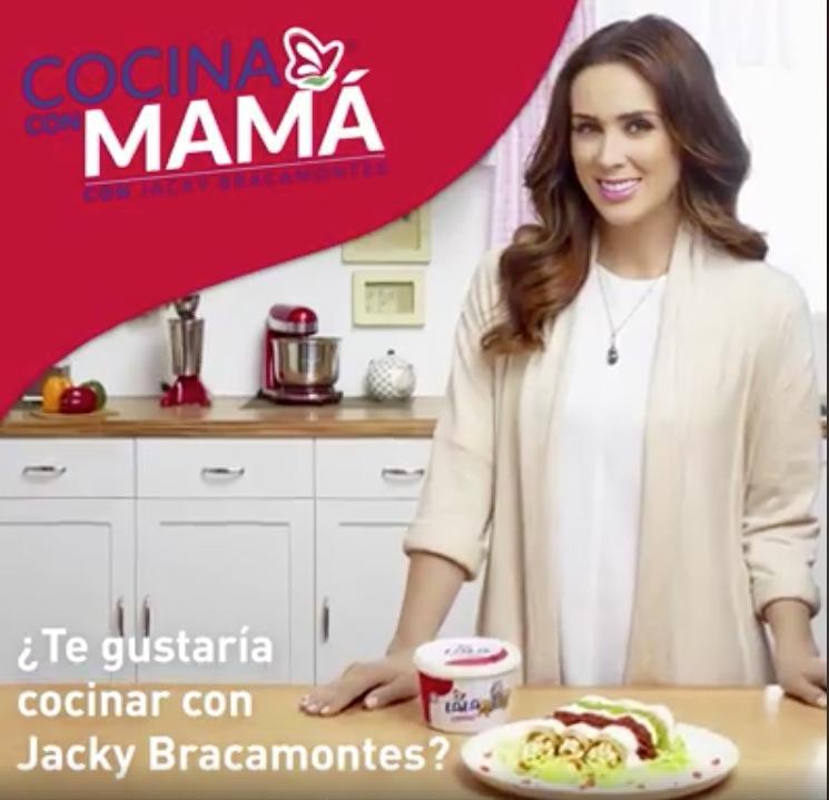Atractivo Cocina Mamá Bandera - Ideas Del Gabinete de Cocina ...