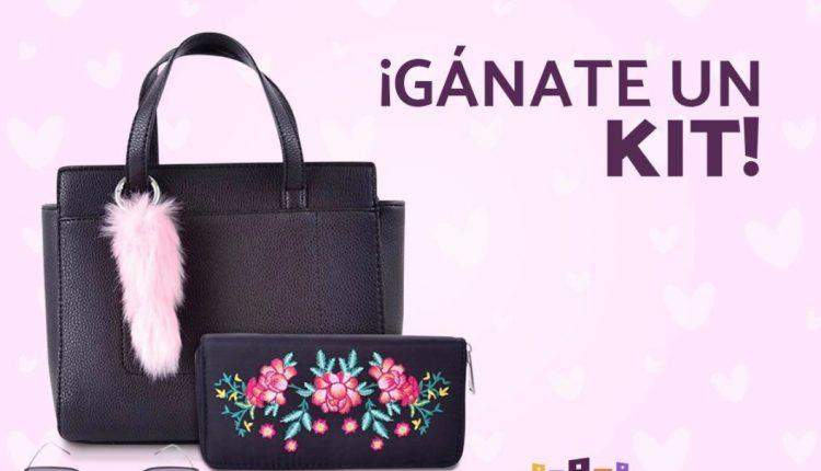 Gana un kit de Todomoda en el concurso de Miyana Comercial
