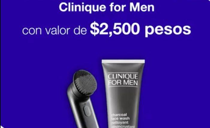 Concurso del Día del Padre Clinique #TuPielHablaBien: Gana kit de $2,500 en productos para hombre