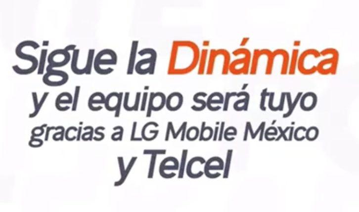 Concurso Exa FM #QuierounLGG7THINQ: Gana el nuevo celular LG G7 THINQ cortesía de Telcel
