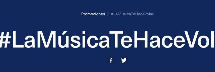 Boletos Gratis para el concierto de Marc Anthony en México y Guadalajara cortesía de Aeroméxico #LaMúsicaTeHaceVolar