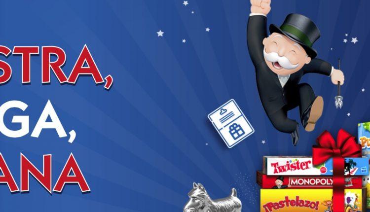 Promocion Kelloggs Hasbro Registra Tu Ticket En Kelloggshasbro Com