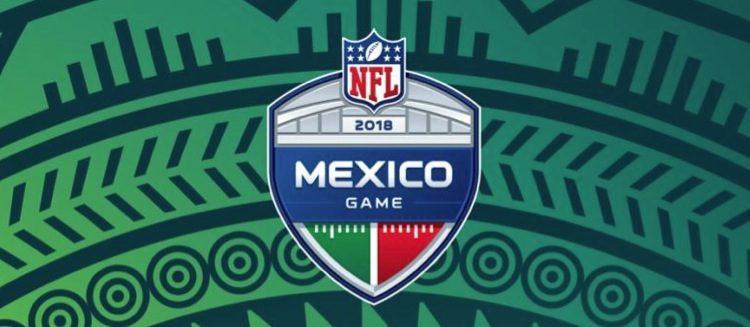 Gana boletos para el partido de la NFL en México con Liverpool