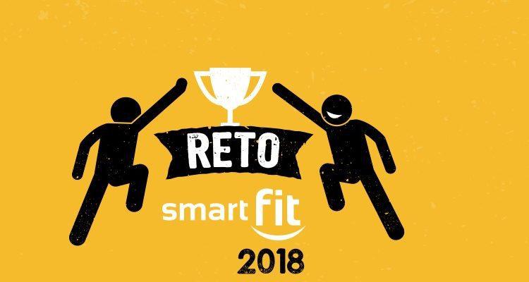 Concurso Reto Smart Fit 2018: Gana gift cards, equipo para gimnasio y más