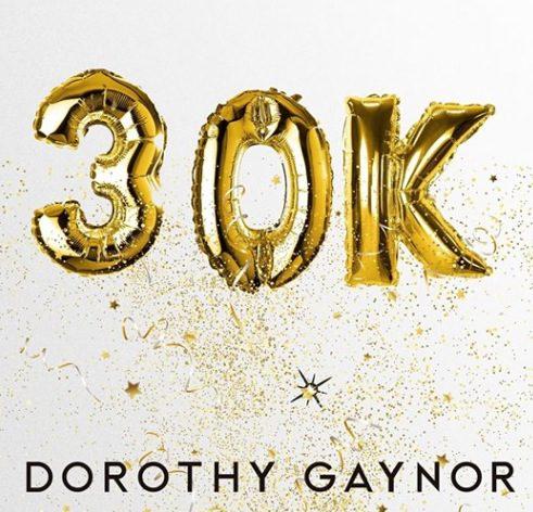 los angeles reliable quality outlet Concurso Dorothy Gaynor Instagram: Gana uno de los 3 pares ...