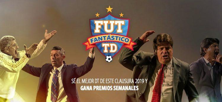 Concurso Fut Fantástico Clausura 2019 de Televisa Deportes: Gana de $10,000 a $85,000 pesos