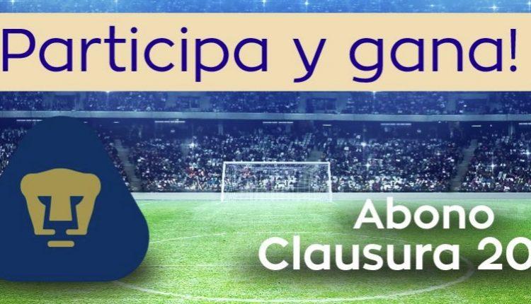 Concurso Interjet Pumas UNAM: Gana un abono para todos los partidos del torneo Clausura 2019