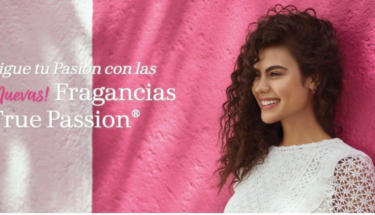 Promoción Mary Kay True Passion: Gana viaje a Cancún, pantalla o iPad