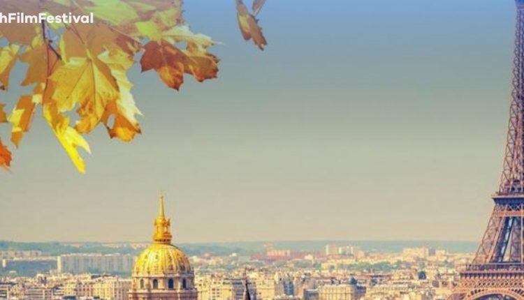 Concurso My French Film Festival 2019: Gana viaje a París en myfrenchfilmfestival.com